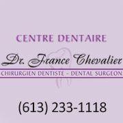 Dr. France Chevalier