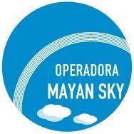 Mayan Sky