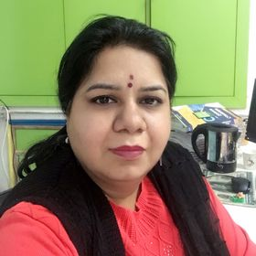 Sheetal Verma