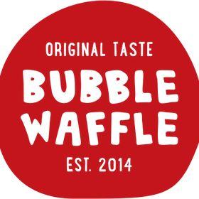 Bubble Waffle