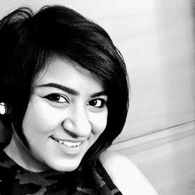 Risha Ray