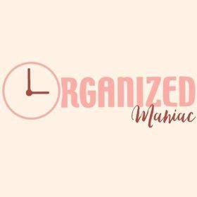 Organized Maniac