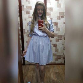 Софья Гапон