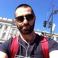 Arman Vlasyan