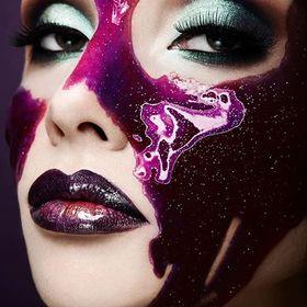 Methea Make-up artist
