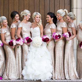 StarDust Celebrations | Dallas' Couture Bridal Destination