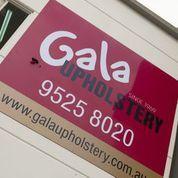 Gala Upholstery