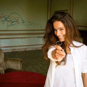 Cristina Rodriguez Pujol