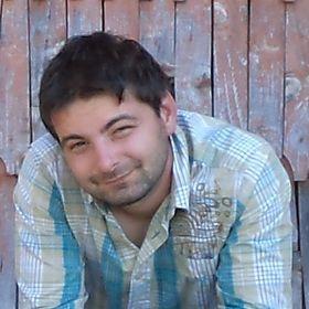 Mihulecea Bogdan