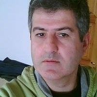 Georgios Koulinidis