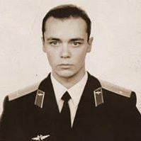 Shapovalov Andrey