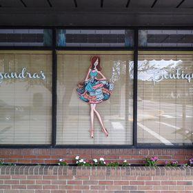 kasandra's boutique