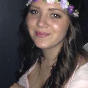 Alexia Lundin