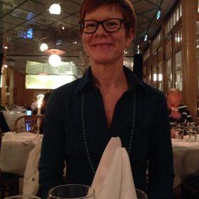 Stina Johansson