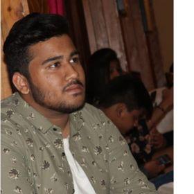 Aryan Rastogi