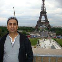Shazad Mahmood