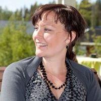 Marja Hirvonen