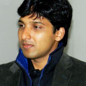 Author Vibhu Ashok