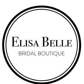 Elisa Belle Bridal