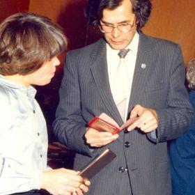 Tibor Gyula Polinszky