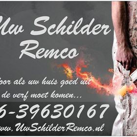 Uw Schilder Remco