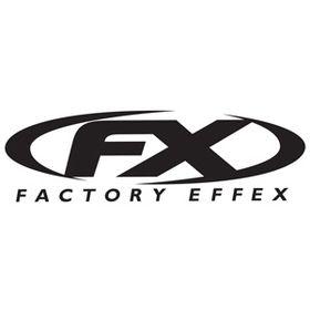 Factory Effex Womens Kawasaki Racing Tank Mint Medium