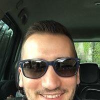 Cyril Ledigarcher