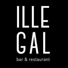 ILLEGAL bar & restaurant