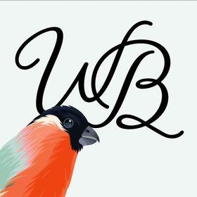 Wordy Bird Studios - Wall Decals
