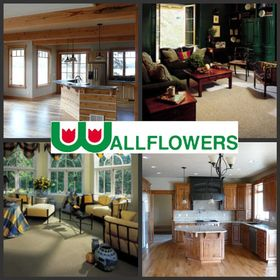Wallflowers Interior Design Spokane