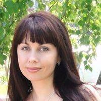 Svetlana Slastenova