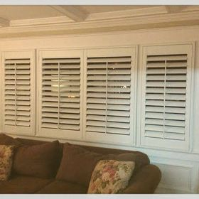 Homestead Window Treatments - Hunter Doulgas Specialists