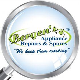 Bergens Appliance Repairs