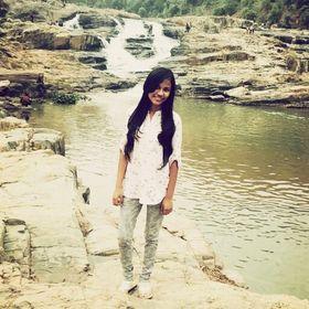 Anushka Sharan