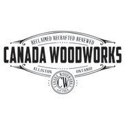 CANADA WOODWORKS & SIGNAGE