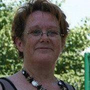 Yvette Bernaldez