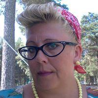 Monika Martinsen