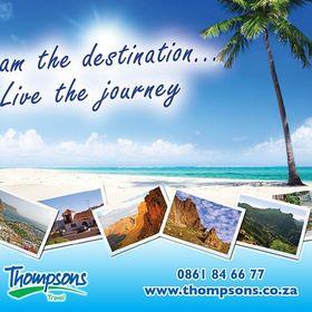 Thompsons Travel