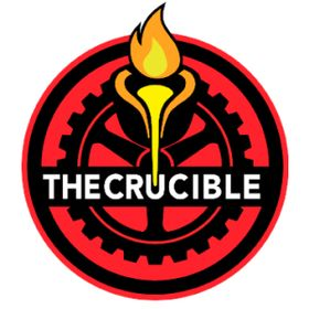 The Crucible Industrial Arts Education Thecrucible On Pinterest