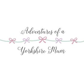 Adventures of a Yorkshire Mum