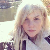 Amy Dalton