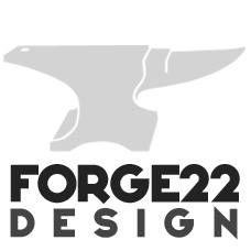Sam Perkins-Harbin | Forge22 Design