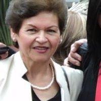 Blanca Avellaneda