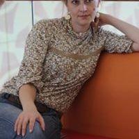 Лилия Ханова