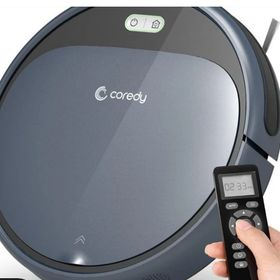 Smart Home Technology Gadgets |Best Cordless Vacuum Cleaner Robot