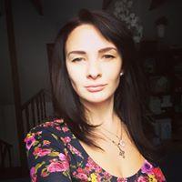 Daria Dubovskaya