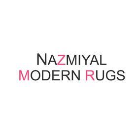 Nazmiyal Modern Rugs