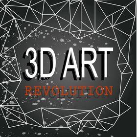 3D ART NOVARA REVOLUTION