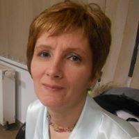 Ingrid Vasiľová