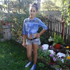 Andreea Baldin